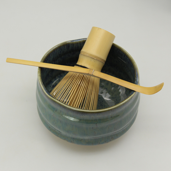 matcha bowl scoop whisk wicklow