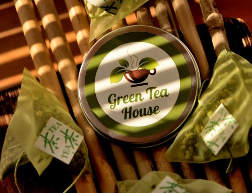 Japanese Genmaicha Green Tea Ireland