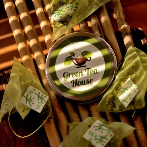 genmaicha tea bags