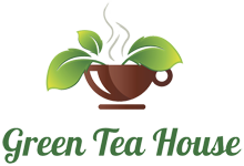 GreenTeaHouse Logo