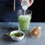 Matcha Green Tea Antioxidants and Nutrition