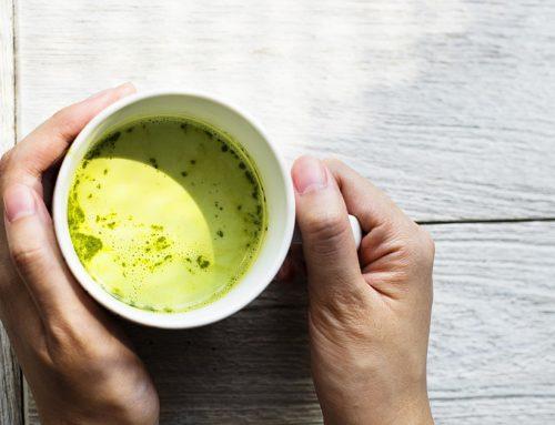 Green Tea House Ireland: The Home of Matcha Green Tea