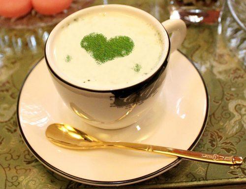 Japanese Green Tea   The Best Green Tea In Ireland