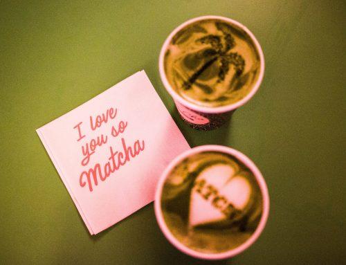 Iced Matcha Ireland, The Best Receipe